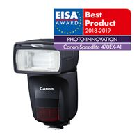 CANON FLASH 470 EX-AI