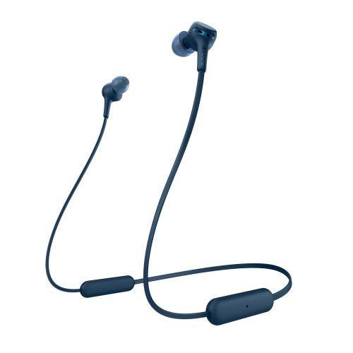 Ecouteurs sans fil Extra Bass Sony WI-XB400 Bleu