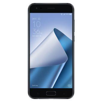 Asus Zenfone 4 Black 5.5'' 64GB Smartphone