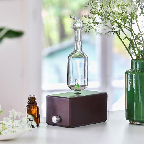 Diffuseur d'huiles essentielles Amarante