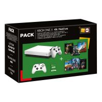 Consoles Xbox One Achat Xbox One Fnac