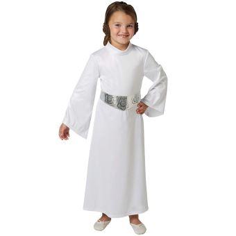 Déguisement classique Star Wars Princesse Leia Rubie's France Taille M