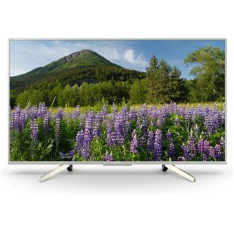 TV Sony Bravia KD43XF7077BAEP UHD 4K Smart TV 43""