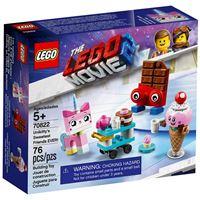 LEGO® The Lego® Movie 2™ 70822 Les meilleurs amis d'Unikitty ! La Grande Aventure LEGO 2