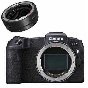 Hybride Canon EOS RP Body