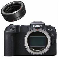 Hybride Canon EOS RP Boîtier nu