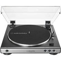 Audio-Technica AT-LP60XUSBGM Automatisch Draaitafel Zwart