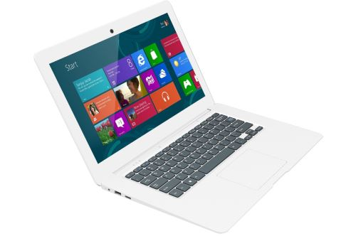 PC Ultra-Portable It Works GTN1401-FR 14.1