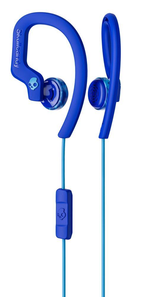 Ecouteurs Skullcandy Chops Flex Bleu