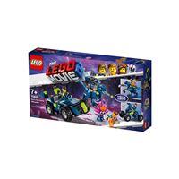 LEGO® The Lego® Movie 2™ 70826 Le tout-terrain Rextrême de l'espace Rex ! La Grande Aventure LEGO 2