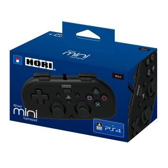 HORI MINI PAD BLACK PS4
