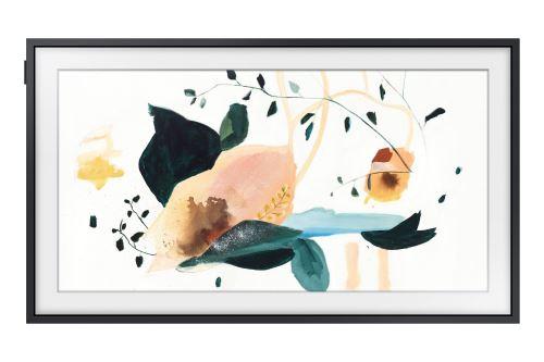"""Plus de détails TV Samsung QLED 32LS03T 2020 32"""" Full HD Smart TV Noir"""