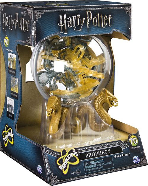 Casse-tête Asmodee Perplexus Harry Potter