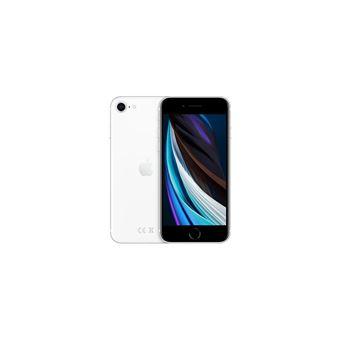 iPhone SE 128 Go blanc