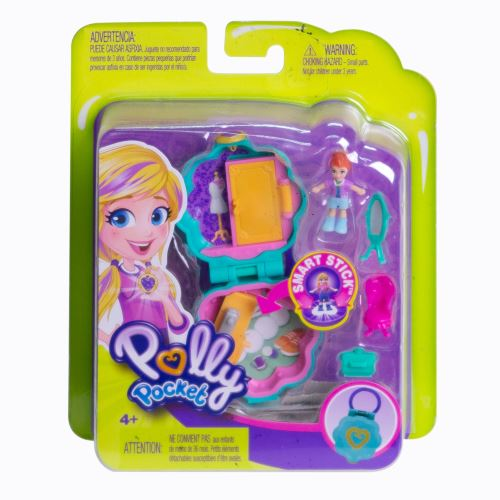 Playset Polly Pocket Le dressing de Lila