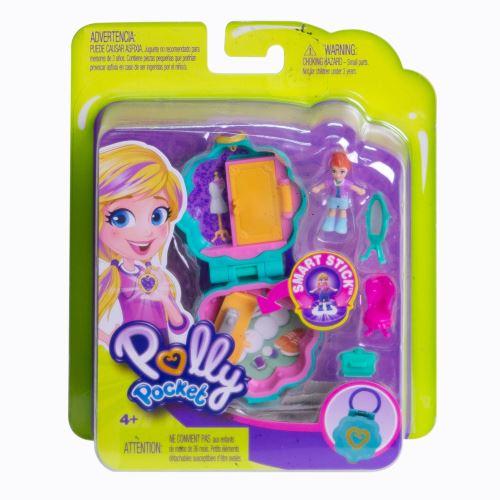 Playset Polly Pocket Le dressing de Lila