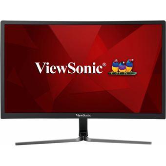 "Ecran ViewSonic VX2458-C-mhd 24"" Incurvé"