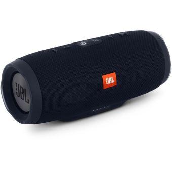 Enceinte Bluetooth JBL Charge 3 Stealth Edition Noir