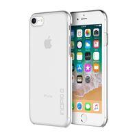 Incipio Feather Pure - Achterzijde behuizing voor mobiele telefoon - Plextonium - helder - voor Apple iPhone 7, 8