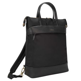 5 sur sac dos convertible 2 en 1 targus newport noir pour pc portable 15 sac dos. Black Bedroom Furniture Sets. Home Design Ideas
