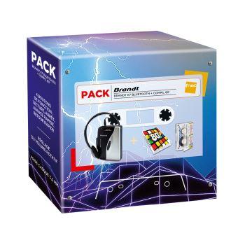 FNAC PACK K7 BT+COMPIL 80