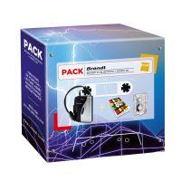Pack Fnac Lecteur K7 Bluetooth Brandt + Cassette Compilation '80