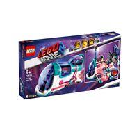LEGO® The Lego® Movie 2™ 70828 Le bus discothèque La Grande Aventure LEGO 2