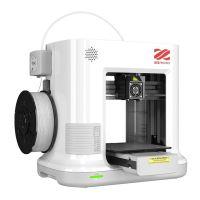 Imprimante 3D XYZ Printing Da Vinci Mini Plus Blanc