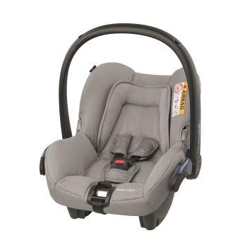 Siège auto Bébé Confort Cosi Citi Gris