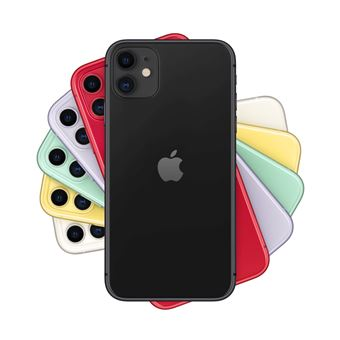 APPLE iPhone 11 128Go Noir