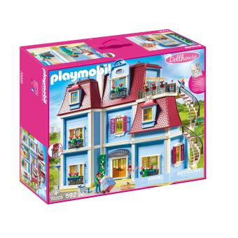 Playmobil Dollhouse 8 La maison traditionnelle - Playmobil