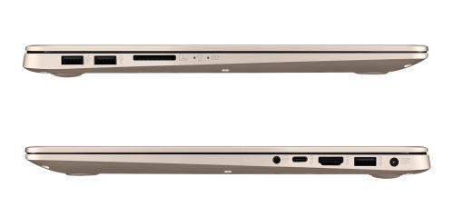 PC Portable Asus VivoBook S510UA-BQ408T 15 6