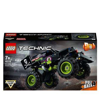 LEGO® Technic ™ 42118 Monster Jam Grave Digger®