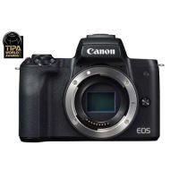 Hybride Canon EOS M50 Boîtier nu Noir