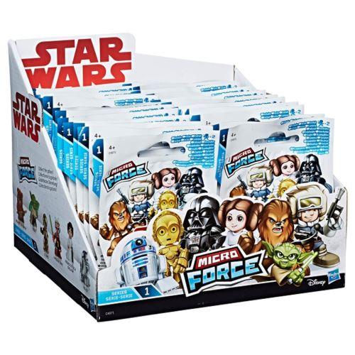 Fnac.com : Mini figurine Hasbro Star Wars Micro Force Blindbags Série 1 Modèle aléatoire - Autre jeu de construction. Achat et vente de jouets, jeux de société, produits de puériculture. Découvrez les Univers Playmobil, Légo, FisherPrice, Vtech ainsi que
