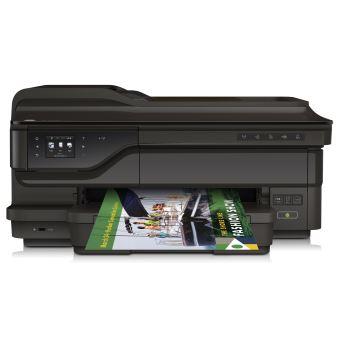 Imprimante e-tout-en-un HP Officejet 7612 WF