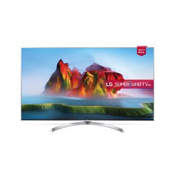 TV LG 55SJ810V Super UHD