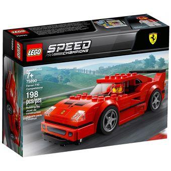 Nostalgie : LEGO - Page 4 1540-1