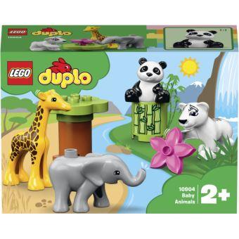10870 Animaux à la ferme NOUVEAU /& NEUF dans sa boîte! LEGO ® Duplo