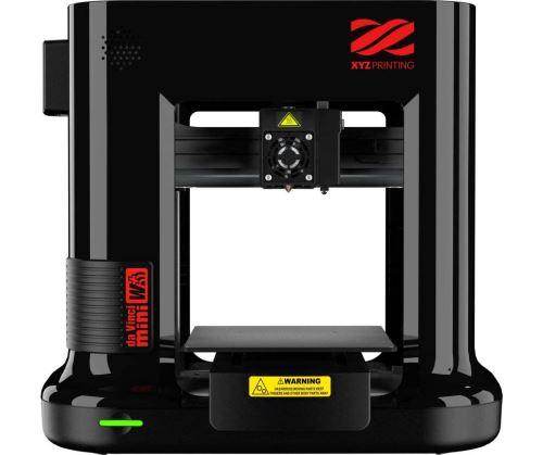 Imprimante 3D XYZ Printing Da Vinci Mini Plus Noir