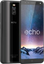 Echo Smartphone Echo Horizon Double SIM 32 Go Noir carbone