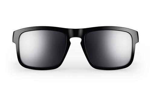 Lunettes de soleil audio Bose Frames Tenor bluetooth et micro intégré Noires