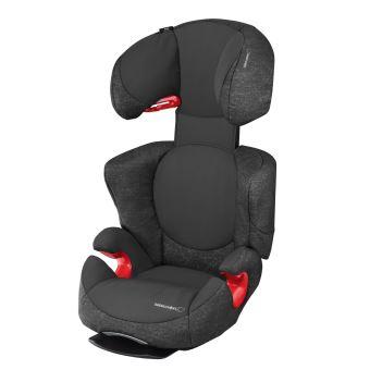 Siège auto Bébé Confort Rodifix Air protect Noir