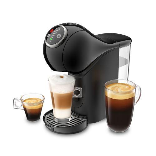 Machine à café Krups Nescafé Dolce Gusto Génio S Plus YY4445FD 1500 W Noir