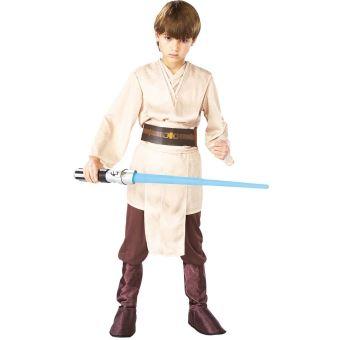 Déguisement classique Jedi ObiWan Kenobi Rubie's France Taille M