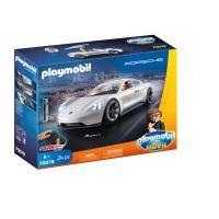 Playmobil The Movie 70078 Rex Dasher Porsche Mission E