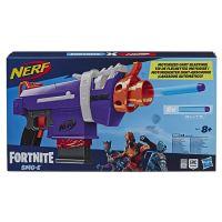 Pistolet Nerf SMG E Fortnite