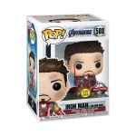 Figurine Funko Pop Marvel Avengers Endgame I Am Iron Man
