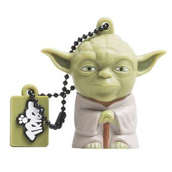 Clé USB Tribe Star Wars Yoda 16 Go