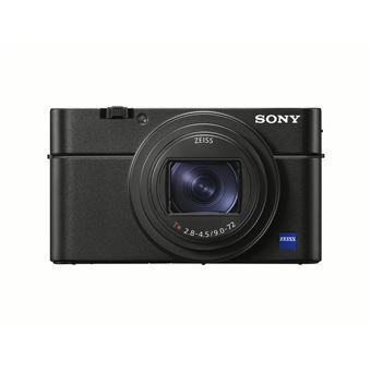 Sony RX100 VI Compact Camera Zwart